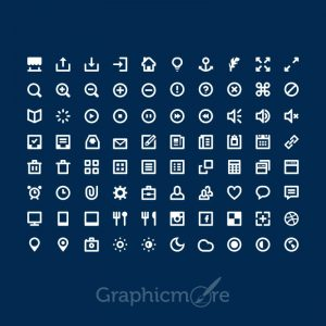 Top 80 Icons Design