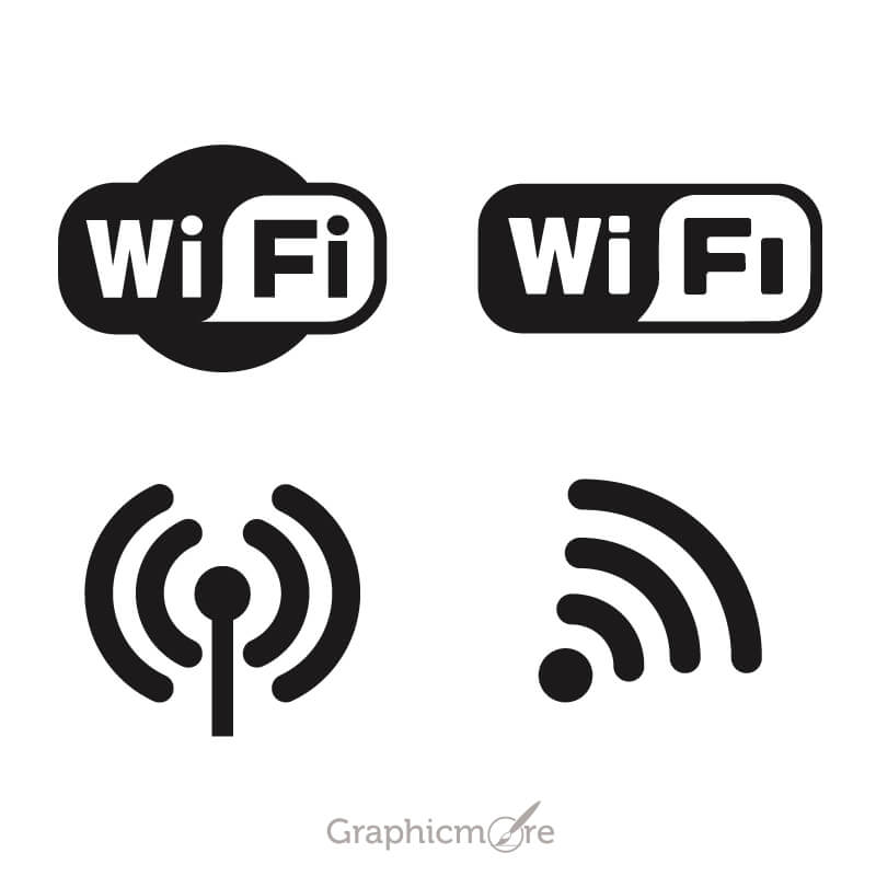Wifi-Logo-Icons-Set-Design-Free-Vector-File