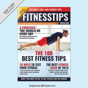 Fitness Advice Magazine