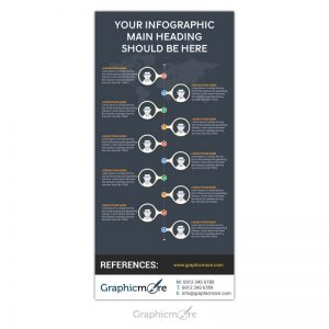 Top List Infographic Design