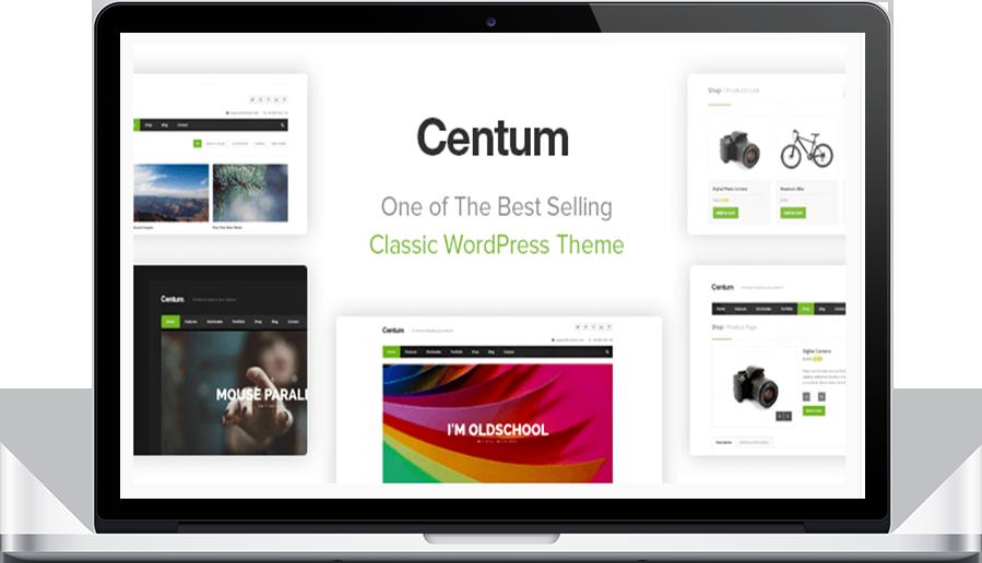centum theme