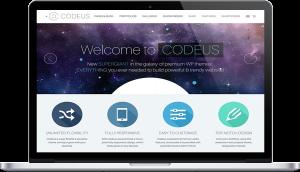 codeus theme