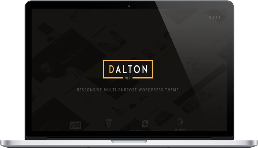 dalton theme