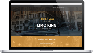 limo king theme