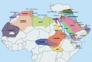 Arabic Dialects