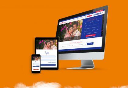 Matrimonial-website